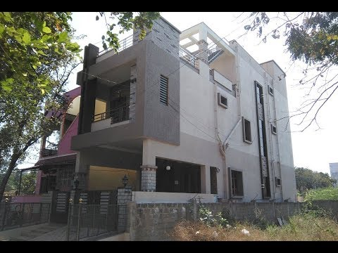 Small Duplex House Design In India   Elevation