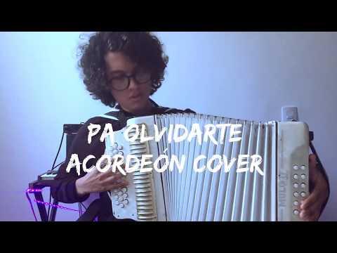 Pa Olvidarte - Chocquibtown Mulett Acordeón Cover