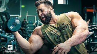 3 Exercises to Grow Bigger Biceps | IFBB Pro Regan Grimes