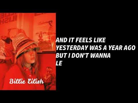 everything-i-wanted--_--billie-eilish-(lyrics)