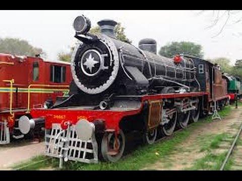 Rail Museums {New Delhi India}रेल संग्रहालय।