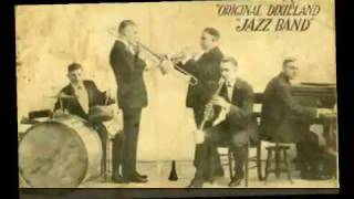 Nick LaRocca and The Original Dixieland Jazz Band - Tiger Rag - http://www.Chaylz.com