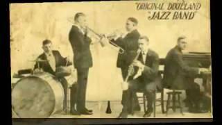 Nick LaRocca And The Original Dixieland Jazz Band Tiger Rag Http Www Chaylz Com