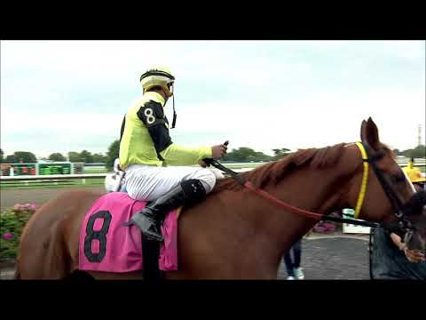 video thumbnail for MONMOUTH PARK 8-23-19 RACE 7