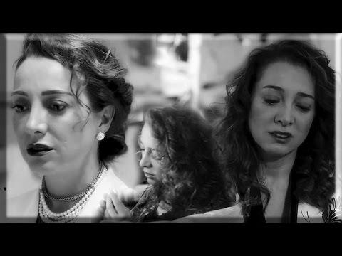 Dolunay SOYSERT/''İyi ve güzel kadınlar hep ağlar''