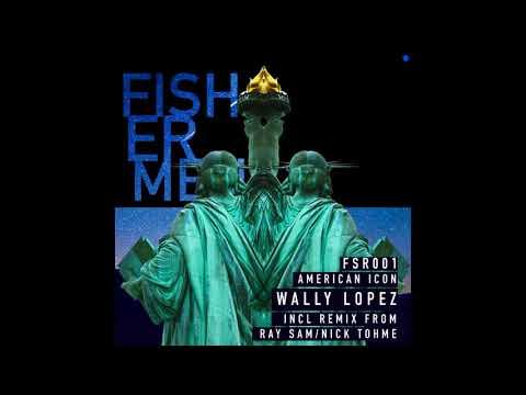 Wally Lopez - American Icon