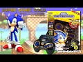 Super Sonic Gold by Radica (Plug 'n' Play) Review