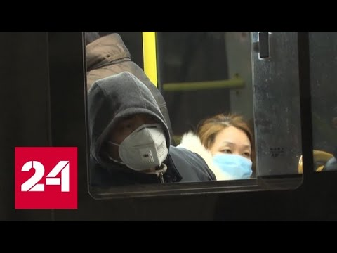 Ученые из Лондона смоделировали развитие пандемии - Россия 24