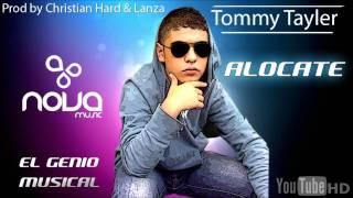 Tommy Tayler - Alocate (Prod by Christian Hard & Lanza)