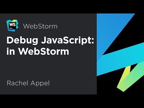 Debugging JavaScript In WebStorm And Chrome: Setup For A Simple App
