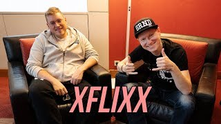 Talking with XFLIXX (Felix Schneiders) About Poker,  Twitch and more!