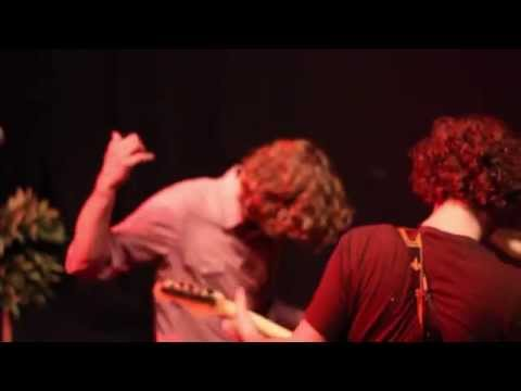 The Red Stags - San Pedro Bay (live @ Kollektiefparty)