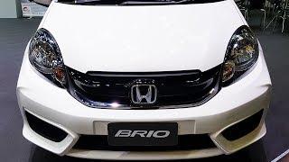 Honda Brio 1.2 V CVT ราคา 495,000 บาท