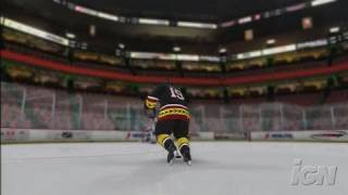 NHL 2K8 Xbox 360 Trailer - Pro Stick Trailer