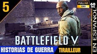 Vídeo Battlefield 5