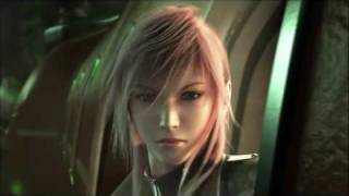 Final Fantasy XIII - E3 2009: Japanese Extended Gameplay Trailer | HD