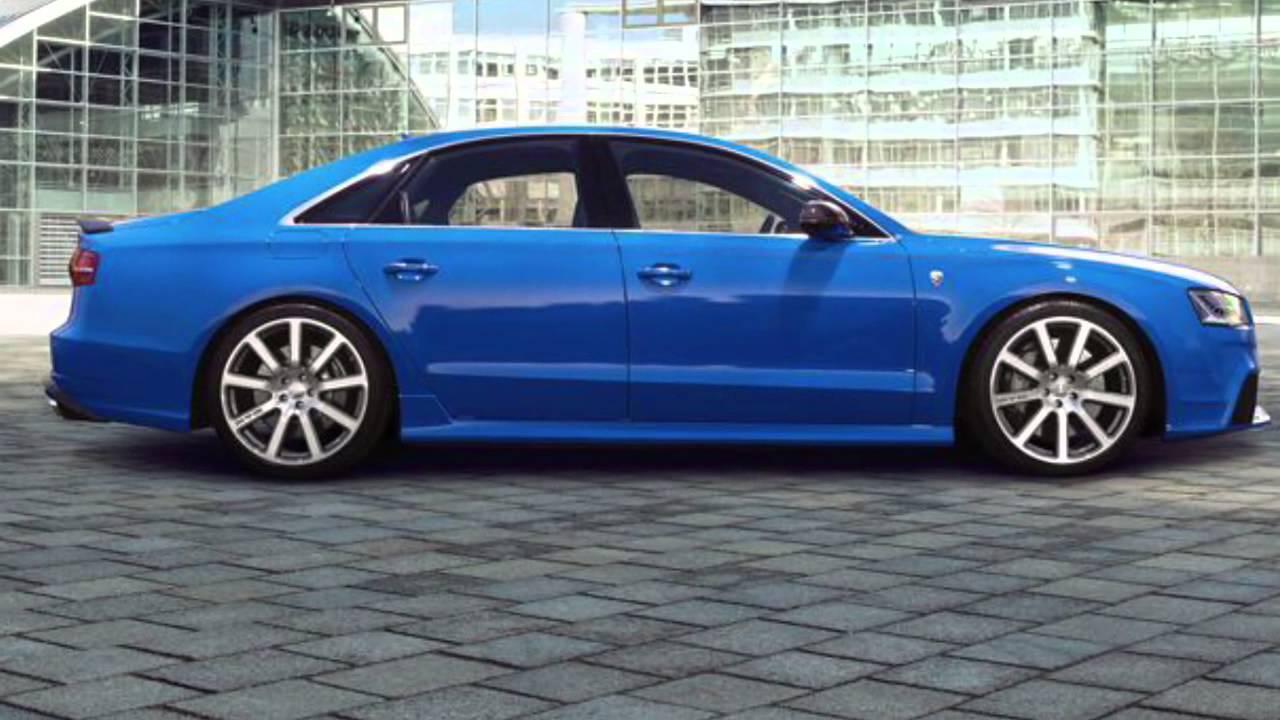 Audi S8 D4 Mtm Tuning Talladega S 650hp Youtube