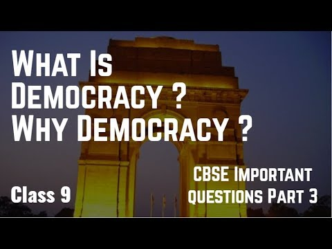 what-is-democracy-?-why-democracy-?-grade-9-ncert-extra-questions-part-3
