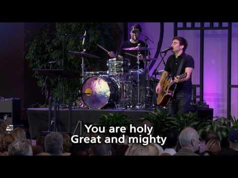 Saddleback Church Worship featuring Phil Wickham - Cannons