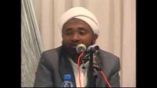 Sheihk Mohammed Hamidin Marraige in Islam ♥♥♥