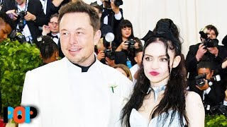 Here's How Elon Musk And Grimes Started Dating