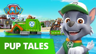 PAW Patrol | Pup Tales #26 | Rescue Episode!