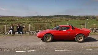 Stratos Break Down    Top Gear   BBC