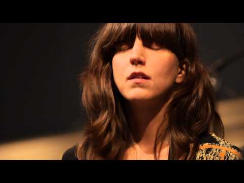 Eleanor Friedberger - Full Performance (Live on KEXP)