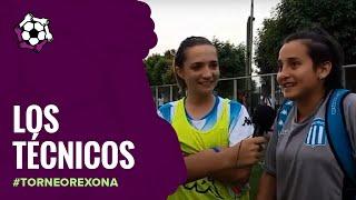 ¿Cómo son los técnicos según sus jugadoras? | Fútbol feminista