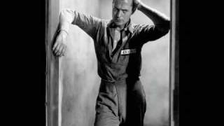 Tribute to the1930's/1940's actor, director and producer