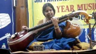 Veena Gayathri (Bhavayami Gopalabalam)