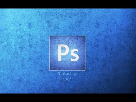 Convert the image to cartons 1  || Courses Photoshop education CS6