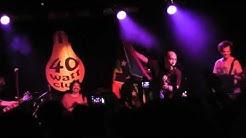 Dead Milkmen - Bitchin' Camaro 2011-10-15 - 40 Watt - Athens, Ga