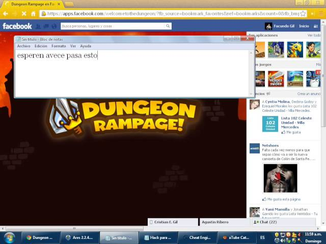 Como Traspasar Paredes Dungeon Rampage Videos De Viajes