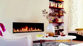 13 Modern Fireplaces To Warm Your Cozy Home
