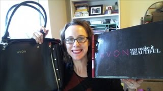 What's in the Avon Starter Kits 2017?