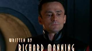 Farscape   S03E20   ITLD P1   Lambs To The Slaughter