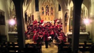 Musikverein Behamberg - One Moment in Time (Albert Hammond & John Bettis)