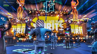 Marshmello x Fortnite - Full Live Event