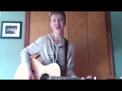 "Jon Pardi ""Dirt on my Boots""  Cover By Isaac Cole"