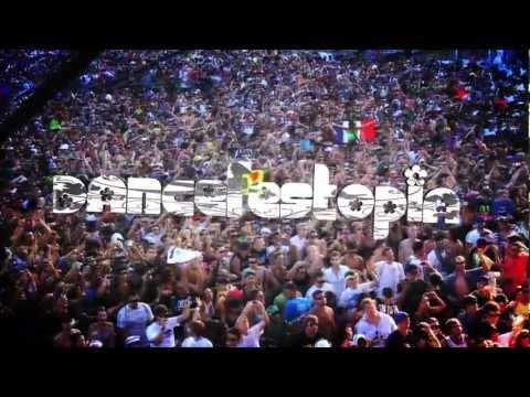 2012: Dancefestopia Music Festival - Kansas City