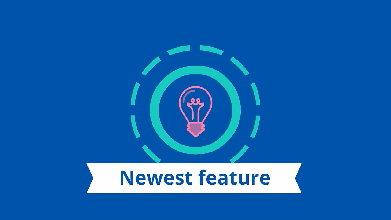 Feature Announcement Video Template Edit This Powtoon Now