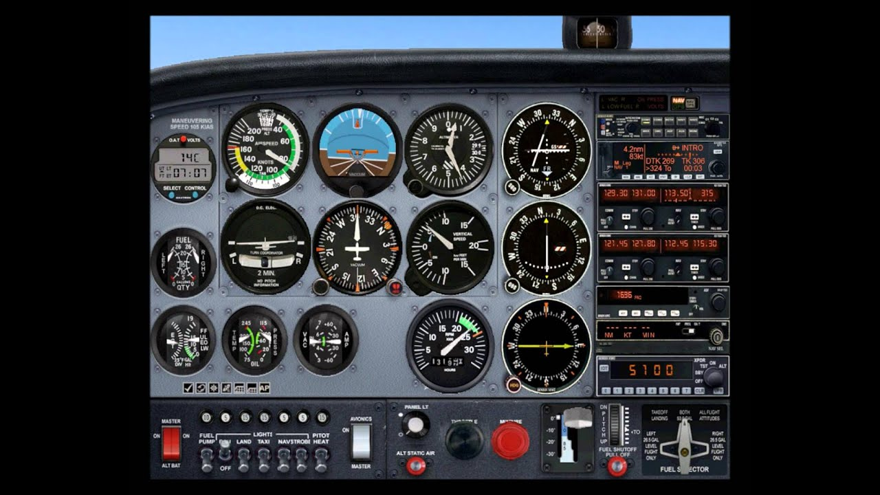 cessna 172 dashboard diagram emg wiring les paul panel autocad download