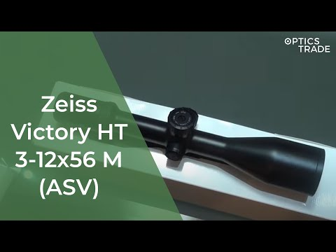 Zeiss victory ht m asv youtube
