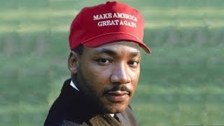 Mark Dice: MAGA Luther King!