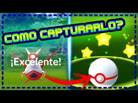 🔥 COMO CAPTURAR A LATIAS? - Pokemon GO thumbnail