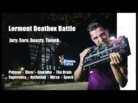 Lormont LOOPSTATION Beatbox