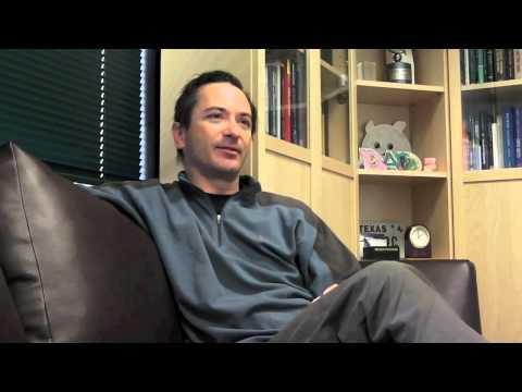 Richard Baraniuk interviewed by Beck Pitt for the OER Research Hub #oerrhub