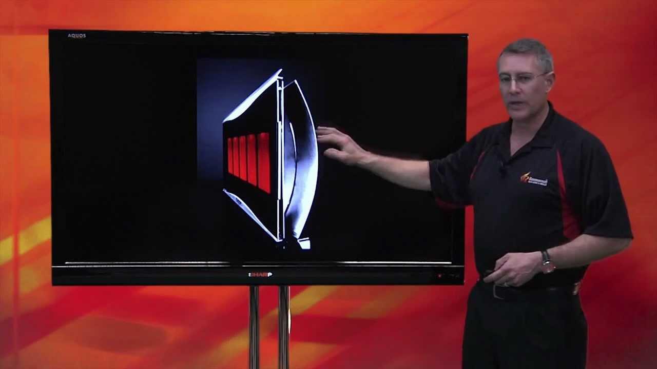 Rasmussen Announces New Bromic Radiant Patio Heaters   YouTube