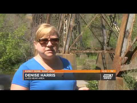 Paranormal Investigator killed by Train while investigating